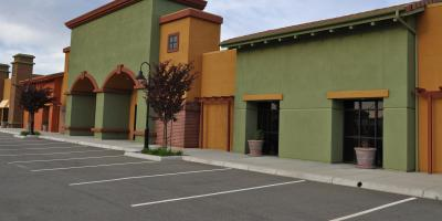 3 Reasons to Repair Your Business's Parking Lot, Columbia, Missouri
