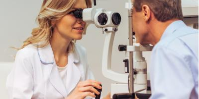 4 Glaucoma Risk Factors, Dothan, Alabama