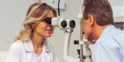How Diabetes Can Impact Eye Health, West Chester, Ohio