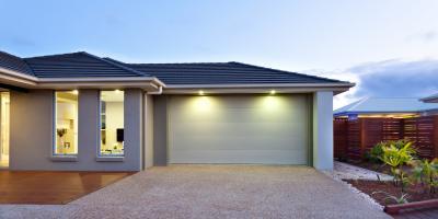 5 Ways to Protect Your Garage Door From Burglaries, Rosemount, Minnesota