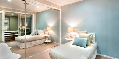 4 Ways to Make Your Mirror Wall Look More Stylish, Spring Valley, New York
