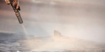 4 Common Reasons People Need Sandblasting, Troy, Pennsylvania