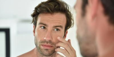 How Is the Aging Process Different for Men? , Manhattan, New York