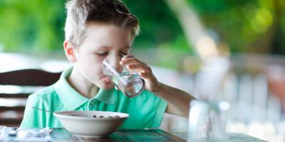 3 Ways to Encourage a Child to Drink More Water, Oconto Falls, Wisconsin