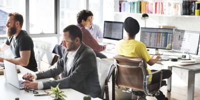 Top 3 Ways to Reduce Your Office's Energy Usage, Broken Arrow, Oklahoma
