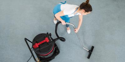 3 Ways Carpet Cleaning Will Improve Your Business, Honolulu, Hawaii
