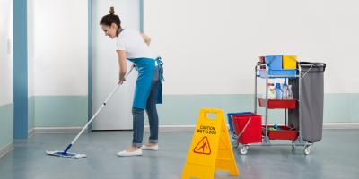 How a Janitorial Service Can Improve Workplace Productivity, Hobbs, New Mexico