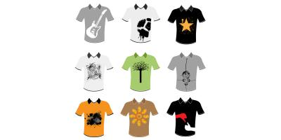 How to Use Custom T-Shirts to Promote Your Business, Cincinnati, Ohio