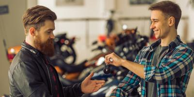 3 Tips for Test Driving a Motorcycle, Greensboro, North Carolina