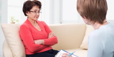 Assisted Living Facility Explains How Therapy Can Help With Geriatric Issues, La Crosse, Wisconsin