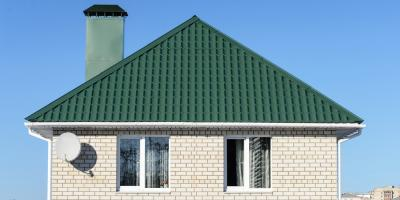 4 Types of Roofing & Their Benefits, Austin, Texas