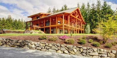 5 Reasons Cabin Retreats Are Perfect Family Reunion Venues, Richmond, Kentucky