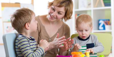 What Is the Reggio Emilia Approach to Early Childhood Development?, Henrietta, New York