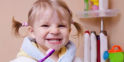 Local Dentist Shares 4 Common Causes of Cavities in Toddlers, High Point, North Carolina