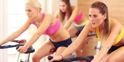 A Guide to Spin Classes, Mahwah, New Jersey