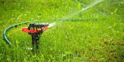 5 Steps to Safely Remove Your Lawn Sprinkler Pump , Cincinnati, Ohio