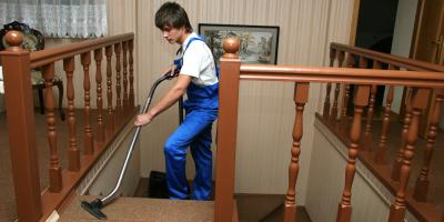 3 Benefits of Professional Carpet Cleaning, Middletown, New Jersey