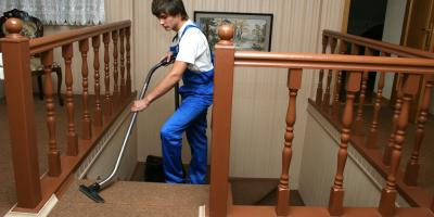 3 Reasons to Hire a Carpet Cleaning Professional , Great Falls, Montana