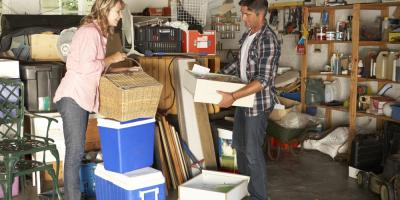 Rochester's Garage Door Company Offers Tips for Winter Organization, Rochester, New York