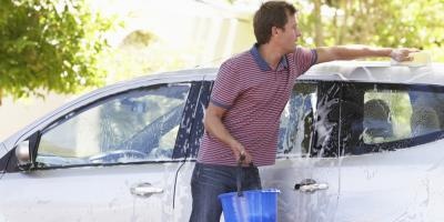 5 Reasons to Bring Your Vehicle to a Car Wash Regularly, Bourbon, Missouri