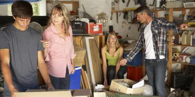 4 Benefits of Hiring a Junk Removal Company for Estate Cleanup, Chicago, Illinois