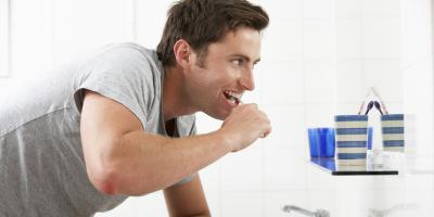 What to Know About Tooth Brushing & Dental Care, Anchorage, Alaska