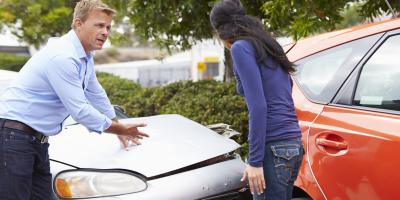 A Guide to New York's No-Fault Personal Injury Laws , New City, New York
