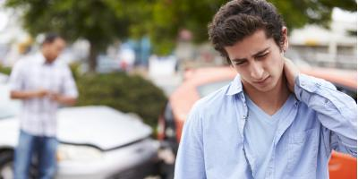Personal Injury Basics: What You Need to Know About Filing Suit, Lexington-Fayette Central, Kentucky