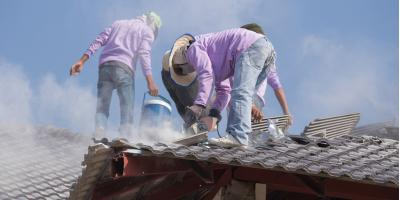 Common Roofing Scams & How You Can Avoid Them, Dardenne Prairie, Missouri