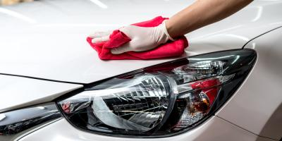 What to Know Before Scheduling Auto Detailing, Evergreen, Montana