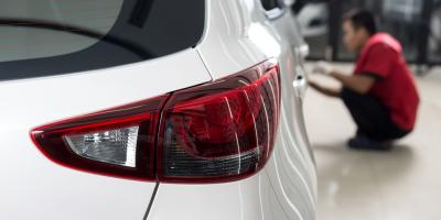 What to Expect From Full-Service Detailing, Evergreen, Montana