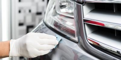 5 FAQ About Car Detailing, East Rochester, New York