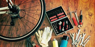 4 Summer Maintenance Tips for Bikes, Columbia, Missouri