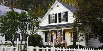 5 Things You Should Know Before Rewiring Your Home, Willington, Connecticut