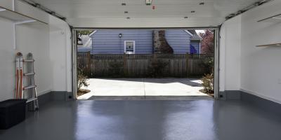 4 Common Garage Door Problems, Centennial, Colorado