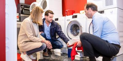3 Aspects to Consider When Choosing a Washing Machine, Lincoln, Nebraska