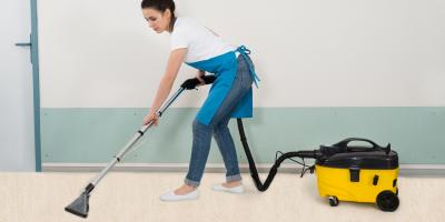 What to Know About Office Vacuuming, Honolulu, Hawaii