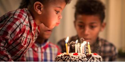 3 Gender-Neutral Cakes to Purchase at Your Local Bakery, Covington, Kentucky