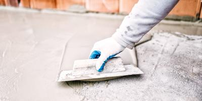 Why You Need Your Concrete Flooring Inspected This Winter , Arthur, North Carolina