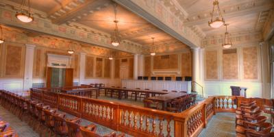 How Do Civil & Criminal Law Differ?, Meadville, Pennsylvania