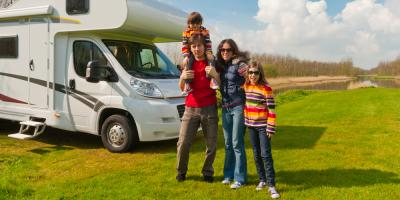 What You Need to Know About RV Insurance, Fort Mohave, Arizona