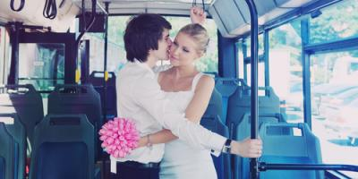3 Reasons to Consider a Charter Bus for Your Wedding Day, Bolton, Connecticut