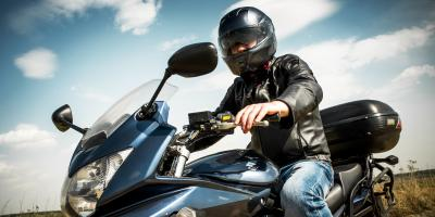 Frequently Asked Questions About Motorcycle Insurance, Fairfield, Ohio