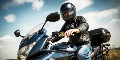 Road Safety Tips From Your Local Motorcycle Insurance Provider, Kershaw, South Carolina
