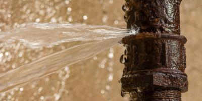 AL's Best Plumber on the Top 3 Causes of Plumbing Breaks, Gulf Shores, Alabama