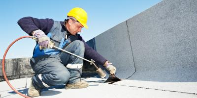 Why It's Important to Schedule Roof Coating , Honolulu, Hawaii