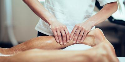 3 Ways Physical Therapy Patients Will Benefit From Massage, Honolulu, Hawaii