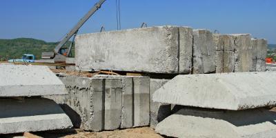 3 Advantages of Precast Concrete, West Plains, Missouri