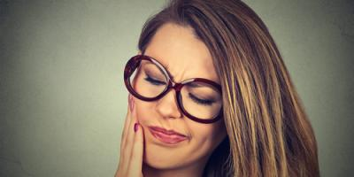 3 Warning Signs Your Tooth Is Abscessed, Scottsboro, Alabama