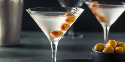 3 Classic Cocktails All Adults Should Know How to Make, Kalispell, Montana
